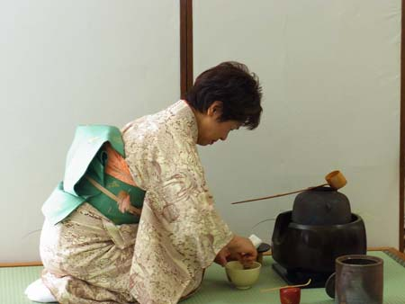 岡山の特別養護老人ホーム【愛光苑】2013年新年-1
