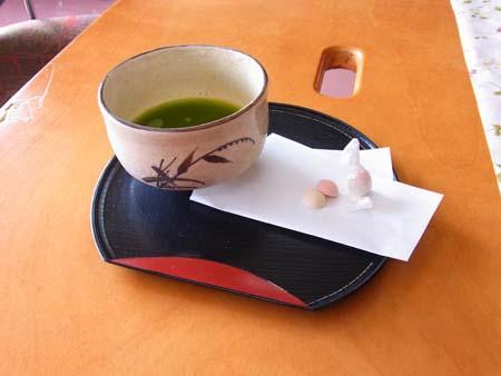 岡山の特別養護老人ホーム【愛光苑】2013年新年-2