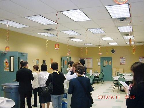 岡山の特別養護老人ホーム【愛光苑】北米研修写真4-12