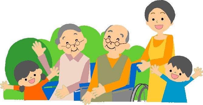 岡山の特別養護老人ホーム【愛光苑】ご案内ーよろず相談1